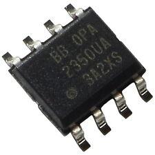 OPA2350UA Burr Brown Op-Amplifier 38MHz 22V/µs Dual Single-Supply OpAmp 855981