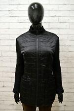 Giubbino Giubbotto Nero Donna DOLCE & GABBANA Taglia M Giacca Jacket Woman Black