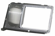 Mercedes (W124) HEADLAMP TRIM FRAME DOOR (LEFT) OEM BOSCH 1305540145, 0008260559