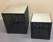Unbranded Metal Square Tables