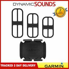 Bicicleta Garmin Sensor de cadencia para Edge 1030/1000/830/820/810/800/530/520 Plus de 2/510