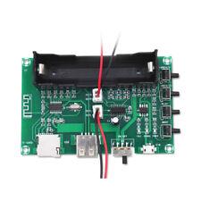 10W Bluetooth Digital HIFI Power Amplifier Board for USB SD Card Singing Machine