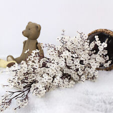 Artificial Gypsophila Faux Baby's Breath Flower Home Party Wedding Bouquet Decor