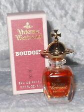 Collectors miniature parfum -  Vivianne westwood Boudoir + box 5 ml