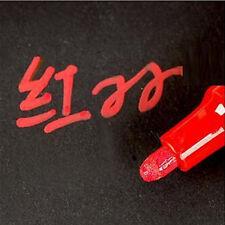 1Pc Waterproof Permanent Paint Marker Pen Car Tyre Tire Tread Rubber Metal Hot