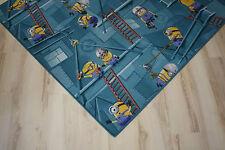 Kinder Teppich Spielteppich Minions türkis grün 200x260 cm NEU!