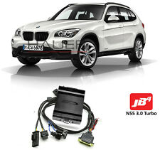 JB4 Burger Tuning BMS BMW X1 2011/15 3.0 Turbo N55 Engine only