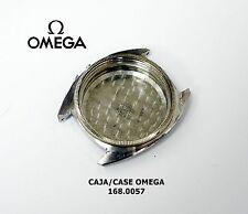 CAJA/CASE  ORIGINAL OMEGA 168.0057 diam.34mm sin cristal