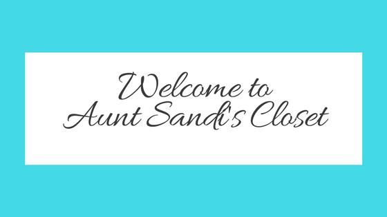 Aunt Sandis Closet