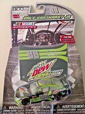 DALE EARNHARDT JR.2016 1/64 #88 NASCAR AUTHENTICS DEWCICION CHEVY SS WAVE 8 NEW!