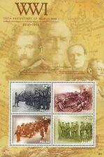 Palauan Sheets Postal Stamps