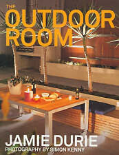 The Outdoor Room by Jamie Durie