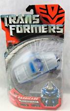 Transformers 2007 Deluxe Class Recon Barricade MOSC