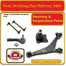 NISSAN QASHQAI 2007-2013 PAIR OF LOWER SUSPENSION BALL JOINTS