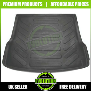 FOR AUDI Q5 2016 ONWARDS 3D BOOT LINER TAILORED FITTED MAT PROTECTOR