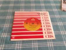 ROGER WATERS ( Pink FLOYD ) Promo Record The Tide Is Turning