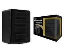 Lettore Modulare Lexar Professional Workflow HR1 4-Bay USB 3.0 Reader Hub
