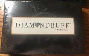 DiamondBuff - Bee Stunning Microdermabrasion Exfoliation Tool - Brand NEW/Sealed