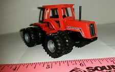 1/64 ERTL custom agco allis chalmers 4w220 4wd tractor duals farm toy free ship!