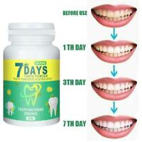 Whitening Teeth Care Remove Halitosis Plaque Dentifrice CleanTooth Powder News