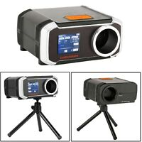 Tactical WST-X01 PP Bluetooth LCD Speed Tester Chronograph & USB Cable & Tripod