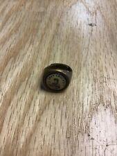 1950's Davy Crockett Adjustable Ring