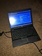 HP Compaq 2510p Notebook Laptop PC U7600 60GB