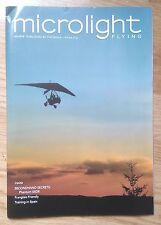 MICROLIGHT FLYING MAGAZINE, BMAA issue Jul 16