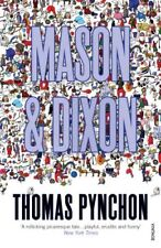 Mason & Dixon By Thomas Pynchon