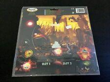 1998#  VINTAGE RARE PLAYKIT PS1  ODDWORLD ABE V PLAYSTATION 1 COVER #SEALED