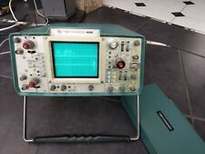 Oscilloscope TEKTRONIX 455