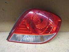 HYUNDAI TIBURON 05 06 2005 2006 TAIL LIGHT RH PASSENGER RIGHT OEM