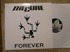 The Cure ‎– Forever Etichetta: Ludus Records ‎ WHITE COVER - LP  MINT