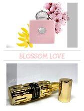 Amouage Blossom Love 14ml (0.47 oz.) decanted eau de Parfum