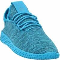 adidas Pharrell Williams Tennis Hu Junior Sneakers Casual   Sneakers Blue Boys -