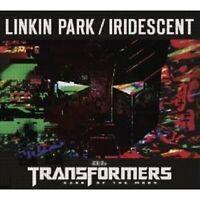 LINKIN PARK - IRIDESCENT CD SINGLE ROCK NEU