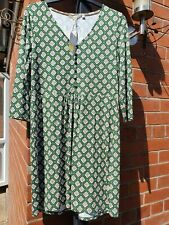 Boden Size 16L Sabrna Tunic/Dress-JO495