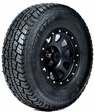 2 New Travelstar EcoPath A/T All-Terrain Tires - 245/70R16 107T