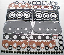 HEAD GASKET SET FITS MGZS MGZT MGZTT 2.0 2.5 V6 KV6 24V DOHC VRS