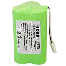 HQRP Battery for Logitech S715i S-00100 984-000134 984-000135 984-000142