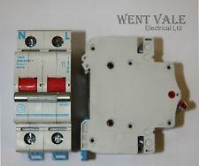 GE - 100 a double pôle commutateur disconnector utilisé