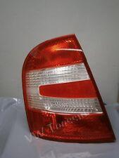 Genuine Skoda Fabia Hatchback Rear Tail Light Lamp - Left Hand Side 6Y6945111C