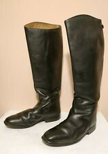 Cavallo Leather Riding Boots Leather Riding Boots Size 10