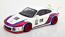 1:18 GT Spirit Porsche 911 (997) Old & New 935 Look Martini