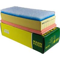 Original MANN-FILTER Luftfilter C 32 130 Air Filter