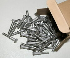 Stainless Hex Head Cap Screw (Bolts) - 1/4
