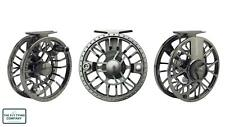 Scierra Traxion 1 LW Fly Reel | Fly Fishing Reel | #2/4, #5/6, #7/9, #9/11
