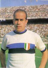 CALCIO football Aral immagine WM Inghilterra 1966 Luis Suárez Miramontes Inter Milano