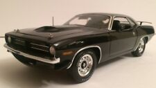 "Highway61 1:18 1970 Plymouth Cuda Super Street 472 Hemi ""CUSTOM"""