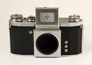KW (KameraWerkstatten) Praktica 1949 premier modèle
